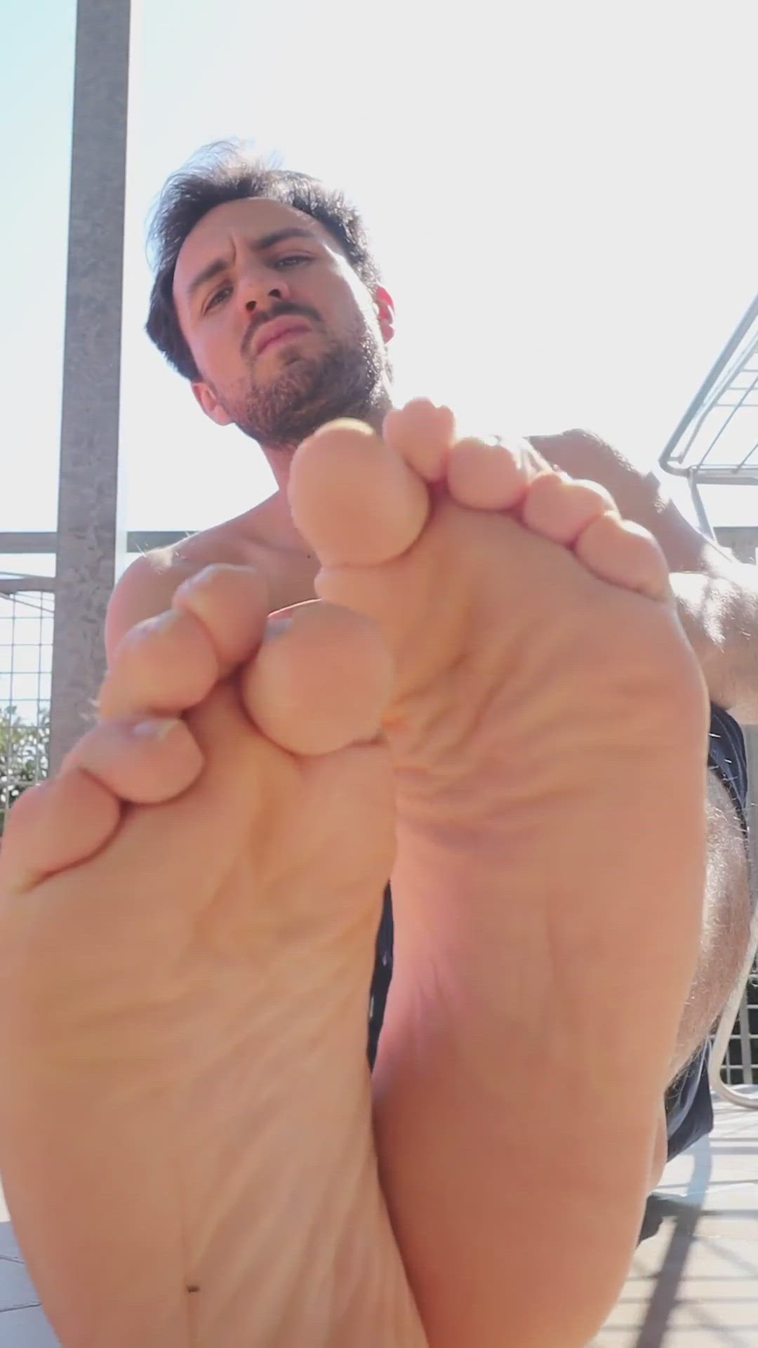 Barefoot Leah Luv Porn master brandons slaves - iwantclips store